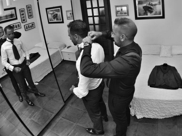 Il matrimonio di Luca e Savina a Uta, Cagliari 23