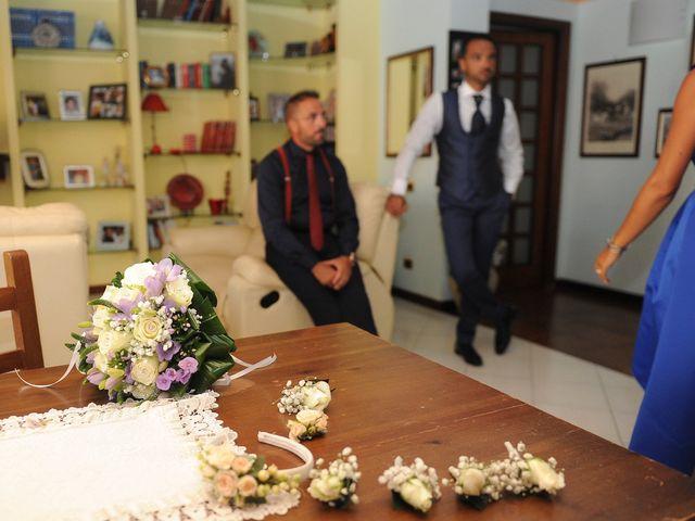 Il matrimonio di Luca e Savina a Uta, Cagliari 29