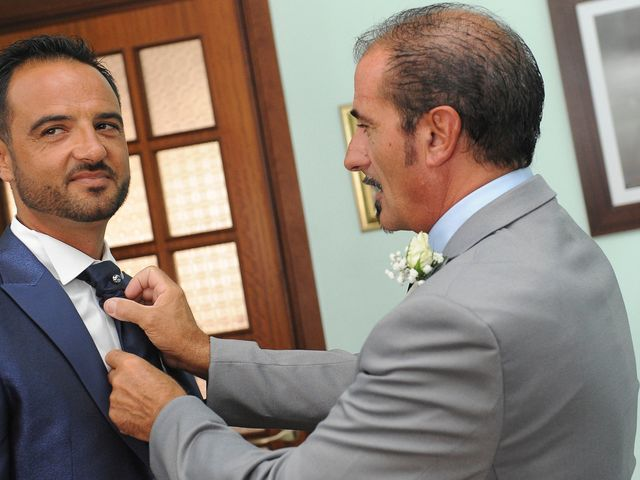 Il matrimonio di Luca e Savina a Uta, Cagliari 31