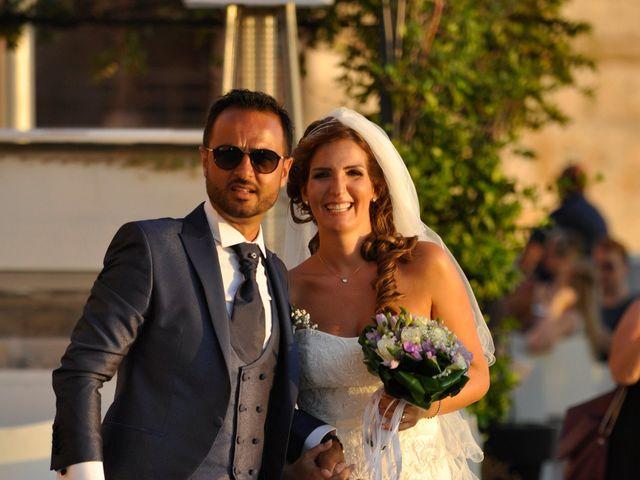 Il matrimonio di Luca e Savina a Uta, Cagliari 59