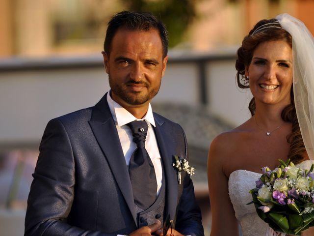 Il matrimonio di Luca e Savina a Uta, Cagliari 60