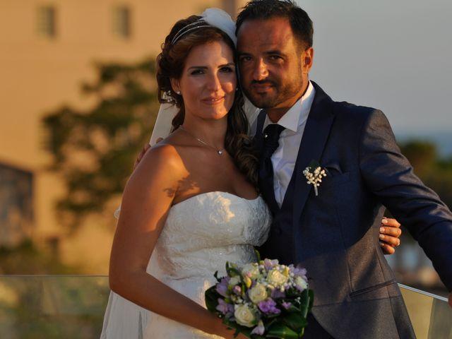 Il matrimonio di Luca e Savina a Uta, Cagliari 61