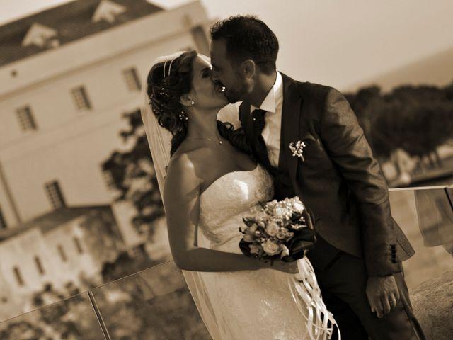 Il matrimonio di Luca e Savina a Uta, Cagliari 62