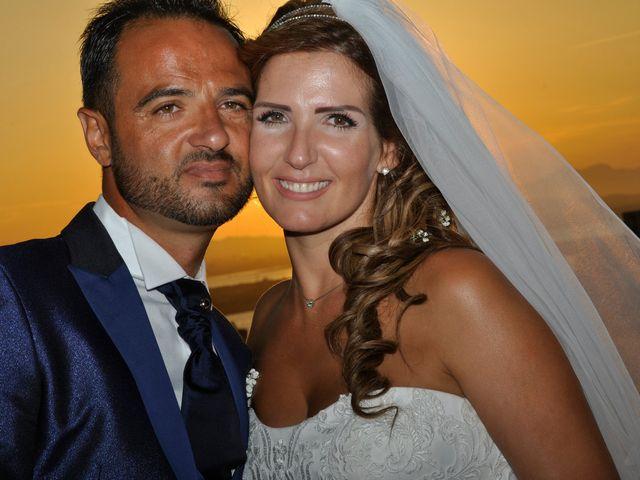Il matrimonio di Luca e Savina a Uta, Cagliari 64