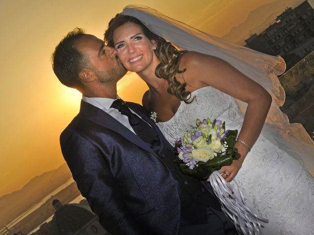 Il matrimonio di Luca e Savina a Uta, Cagliari 66