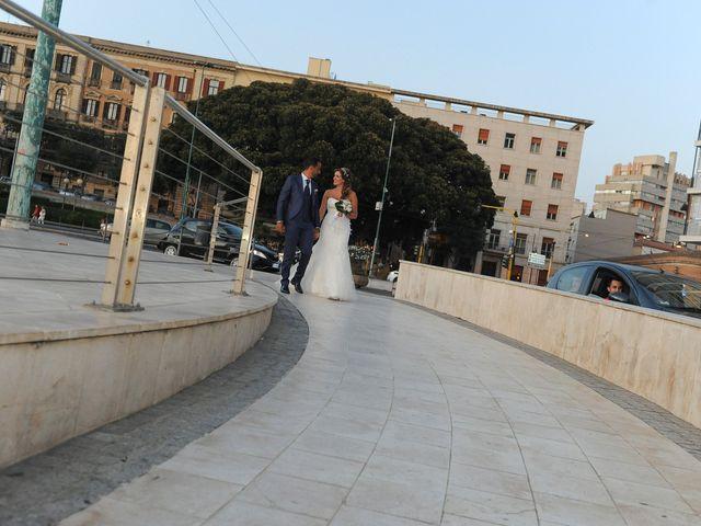 Il matrimonio di Luca e Savina a Uta, Cagliari 69