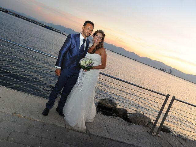 Il matrimonio di Luca e Savina a Uta, Cagliari 71