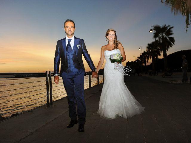 Il matrimonio di Luca e Savina a Uta, Cagliari 72