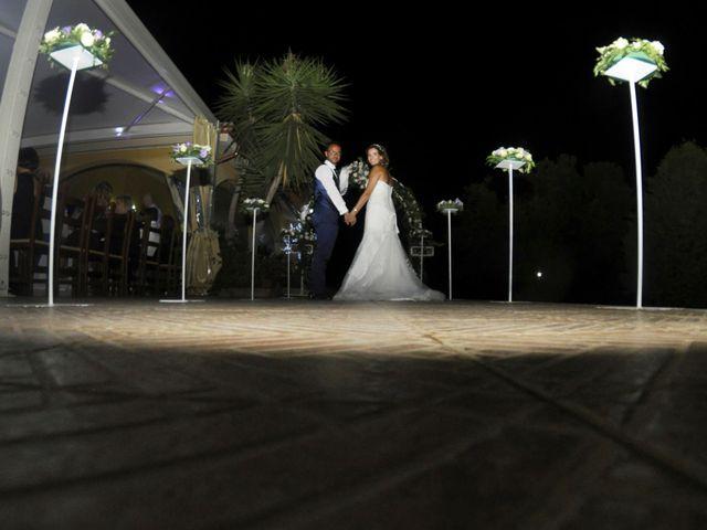 Il matrimonio di Luca e Savina a Uta, Cagliari 77
