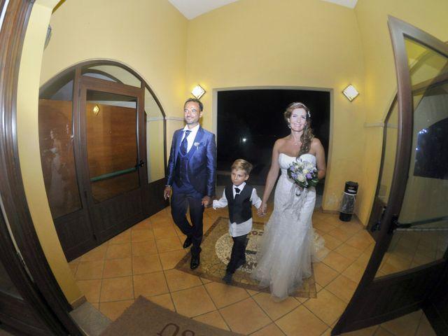 Il matrimonio di Luca e Savina a Uta, Cagliari 78