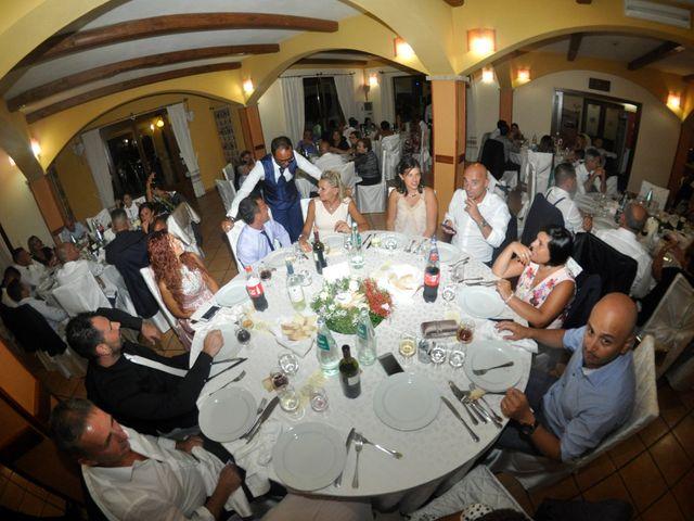 Il matrimonio di Luca e Savina a Uta, Cagliari 80