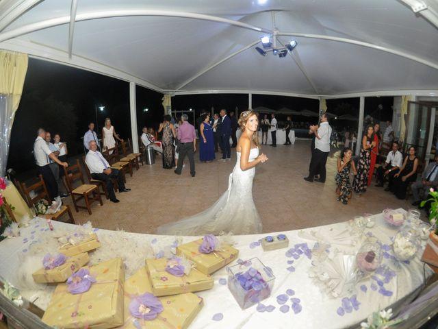 Il matrimonio di Luca e Savina a Uta, Cagliari 84