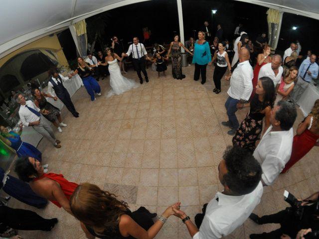 Il matrimonio di Luca e Savina a Uta, Cagliari 86