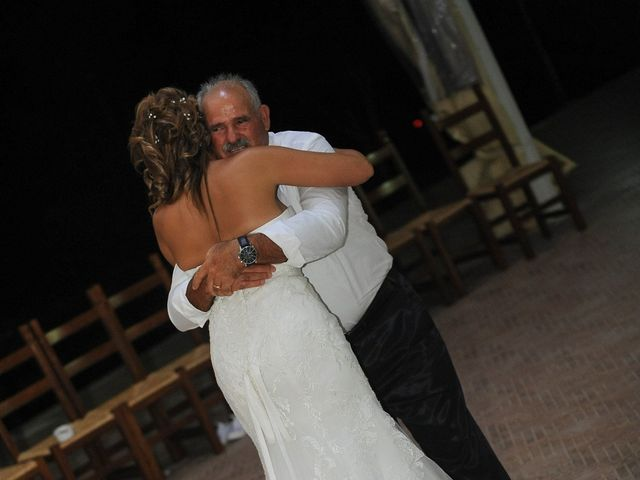 Il matrimonio di Luca e Savina a Uta, Cagliari 88