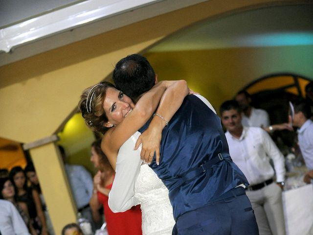 Il matrimonio di Luca e Savina a Uta, Cagliari 92