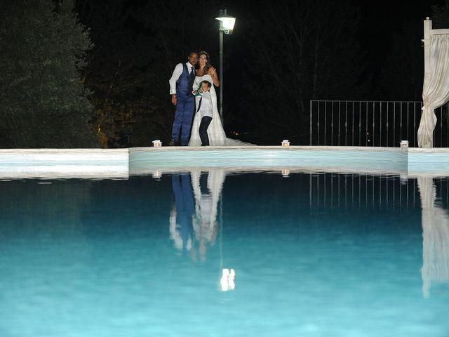 Il matrimonio di Luca e Savina a Uta, Cagliari 94