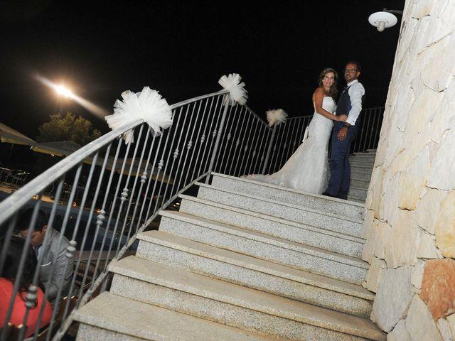 Il matrimonio di Luca e Savina a Uta, Cagliari 95