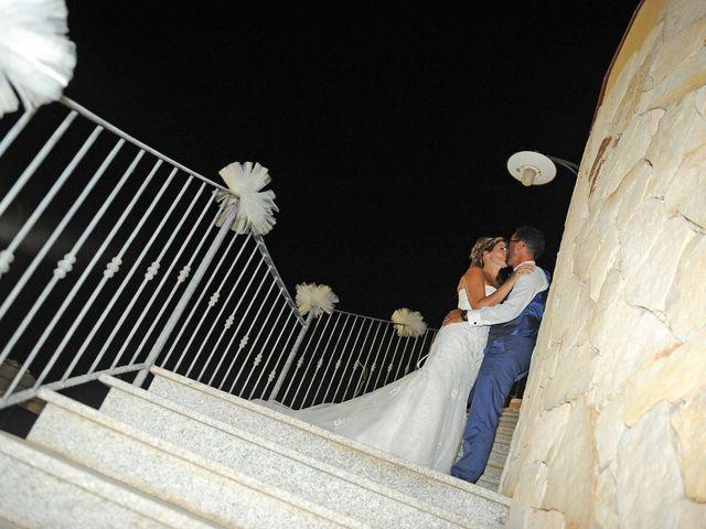 Il matrimonio di Luca e Savina a Uta, Cagliari 96
