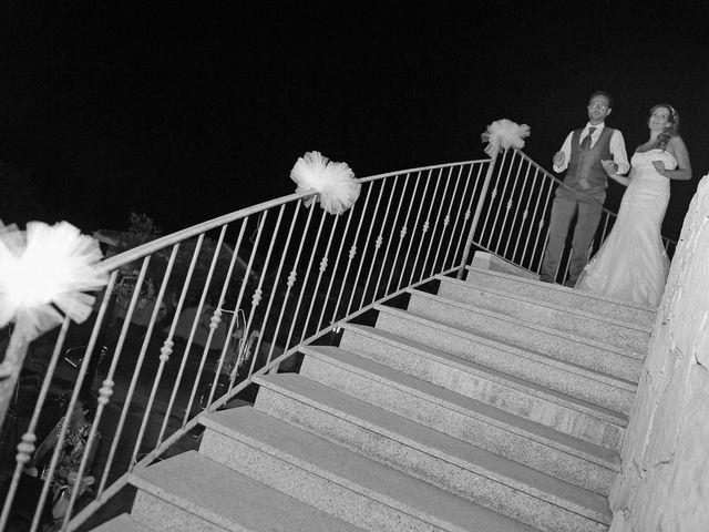 Il matrimonio di Luca e Savina a Uta, Cagliari 97