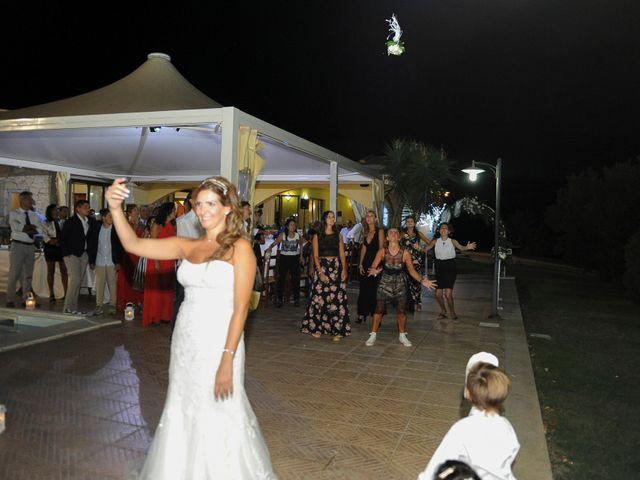 Il matrimonio di Luca e Savina a Uta, Cagliari 99