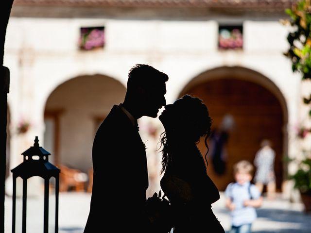 Il matrimonio di Enrico e Francesca a Godega di Sant'Urbano, Treviso 6