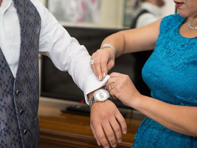 Il matrimonio di Roberto e Anna a Lodi, Lodi 7