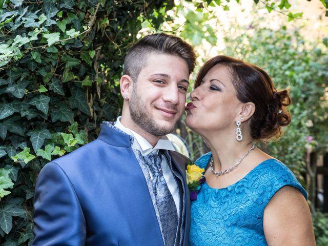 Il matrimonio di Roberto e Anna a Lodi, Lodi 17