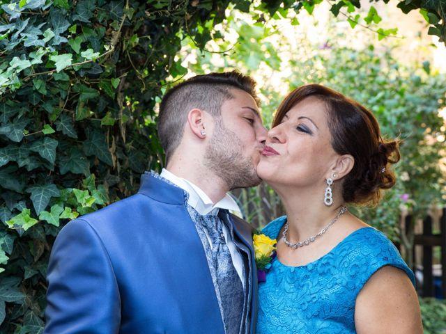 Il matrimonio di Roberto e Anna a Lodi, Lodi 18