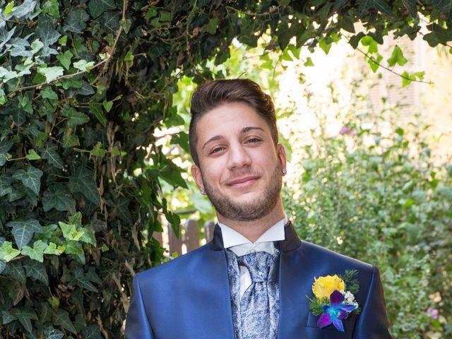 Il matrimonio di Roberto e Anna a Lodi, Lodi 20