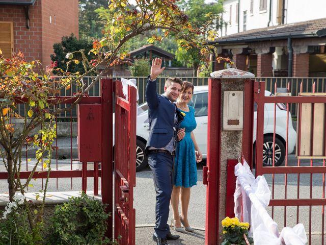 Il matrimonio di Roberto e Anna a Lodi, Lodi 23