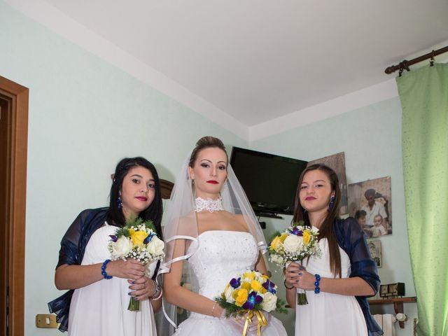 Il matrimonio di Roberto e Anna a Lodi, Lodi 43