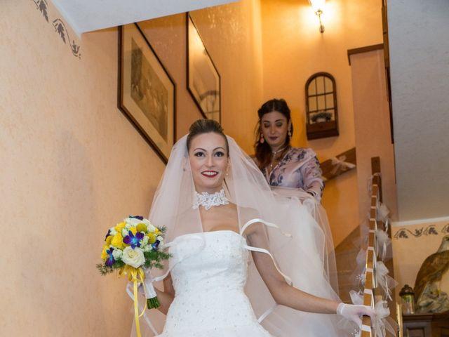 Il matrimonio di Roberto e Anna a Lodi, Lodi 44