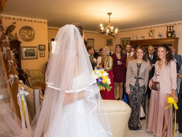 Il matrimonio di Roberto e Anna a Lodi, Lodi 46
