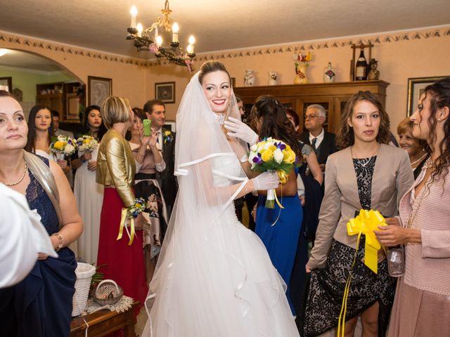 Il matrimonio di Roberto e Anna a Lodi, Lodi 47