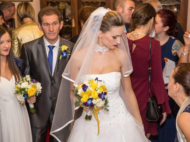 Il matrimonio di Roberto e Anna a Lodi, Lodi 48