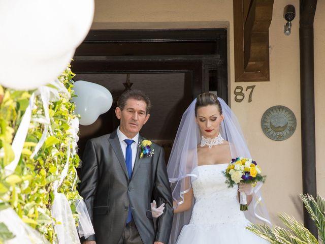 Il matrimonio di Roberto e Anna a Lodi, Lodi 50