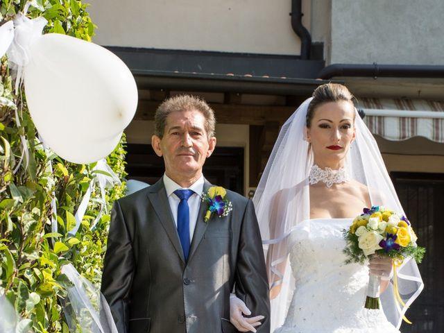 Il matrimonio di Roberto e Anna a Lodi, Lodi 51
