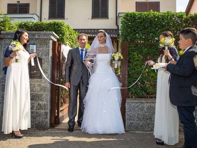 Il matrimonio di Roberto e Anna a Lodi, Lodi 52