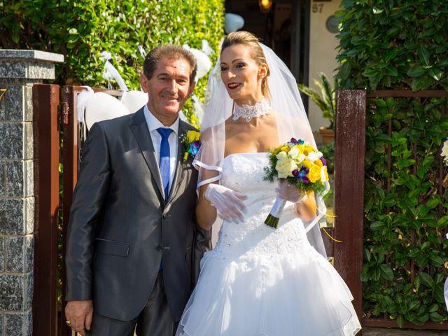 Il matrimonio di Roberto e Anna a Lodi, Lodi 53