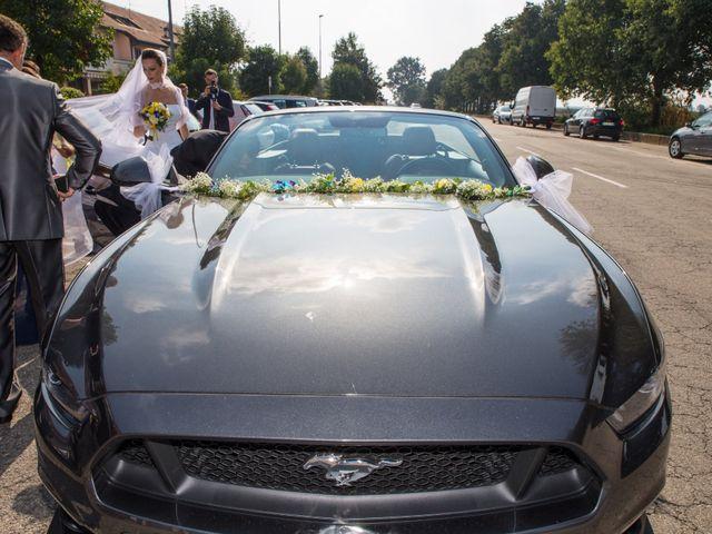 Il matrimonio di Roberto e Anna a Lodi, Lodi 55