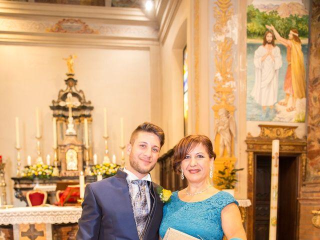 Il matrimonio di Roberto e Anna a Lodi, Lodi 61