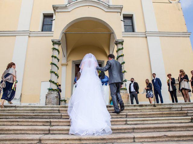 Il matrimonio di Roberto e Anna a Lodi, Lodi 63