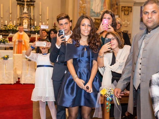 Il matrimonio di Roberto e Anna a Lodi, Lodi 64