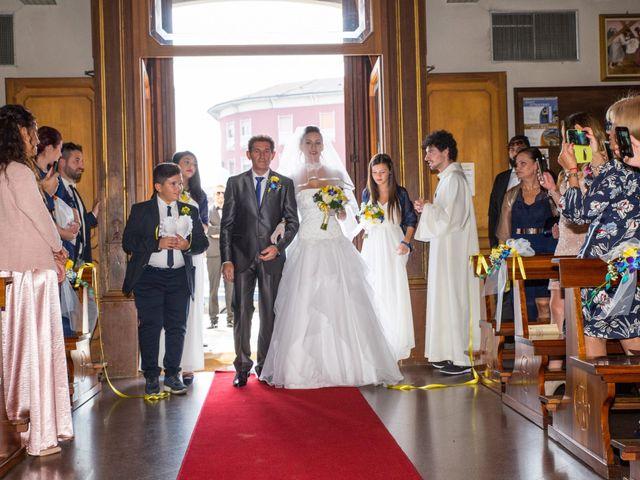 Il matrimonio di Roberto e Anna a Lodi, Lodi 65