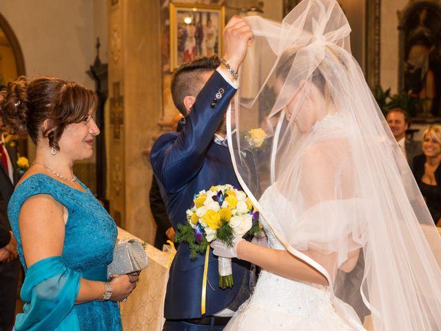 Il matrimonio di Roberto e Anna a Lodi, Lodi 66