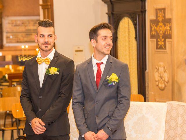 Il matrimonio di Roberto e Anna a Lodi, Lodi 67