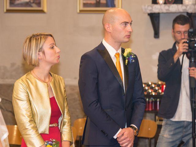 Il matrimonio di Roberto e Anna a Lodi, Lodi 70