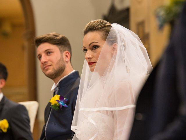 Il matrimonio di Roberto e Anna a Lodi, Lodi 72