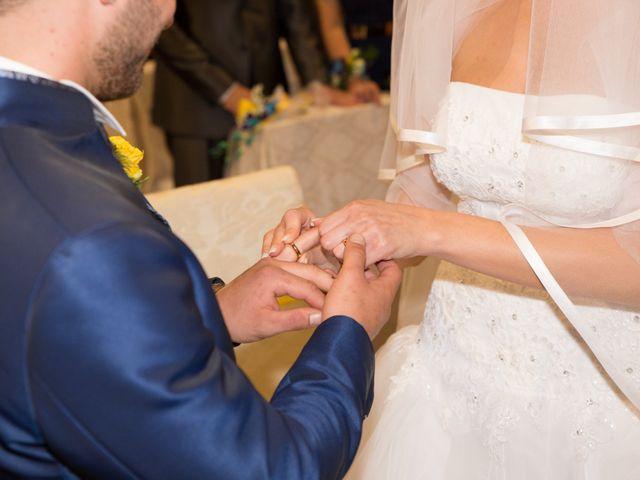 Il matrimonio di Roberto e Anna a Lodi, Lodi 78