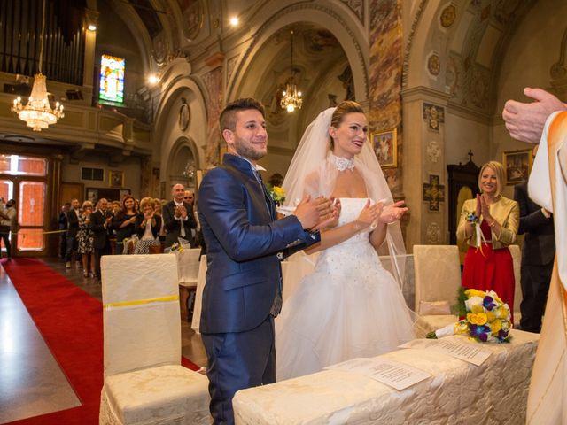 Il matrimonio di Roberto e Anna a Lodi, Lodi 79